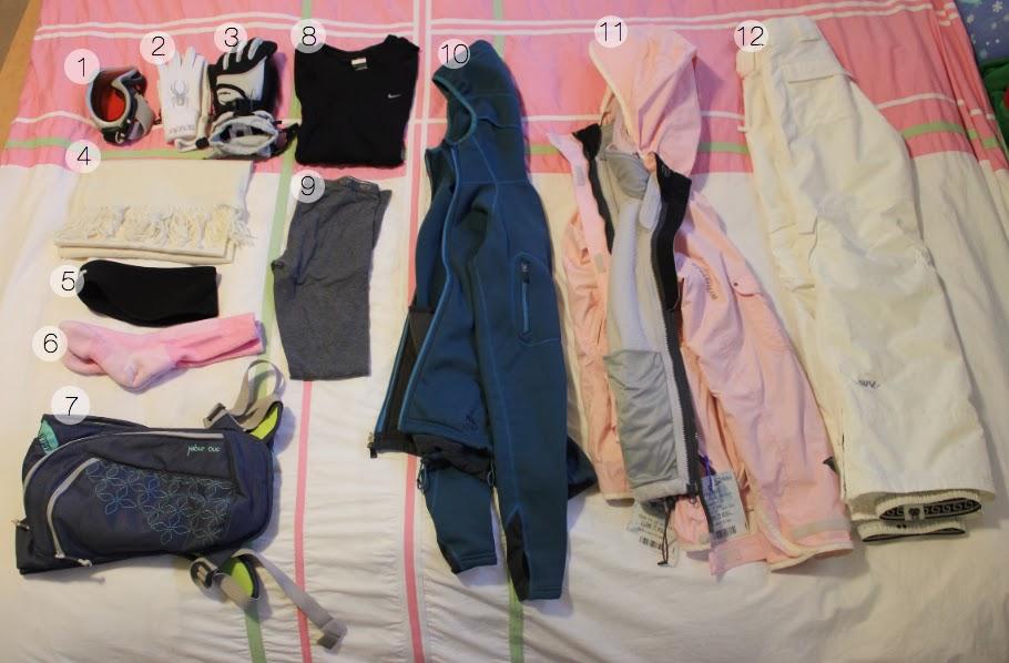 Ski Snowboard Outfit Ideas for Beginners 6e295da5f